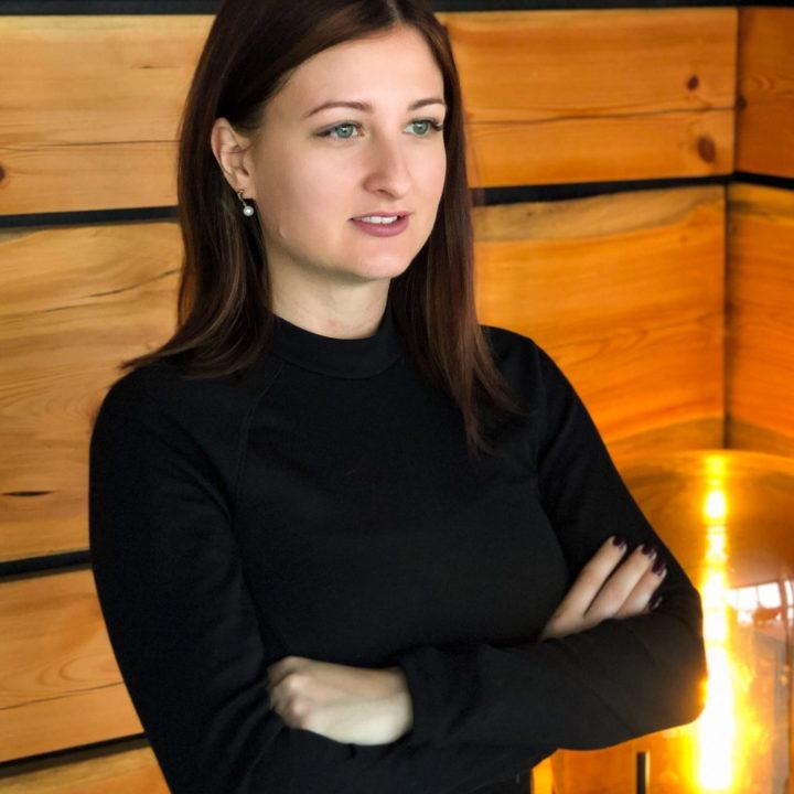 Бондарева Ольга