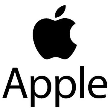 Фирменный блок «Apple»