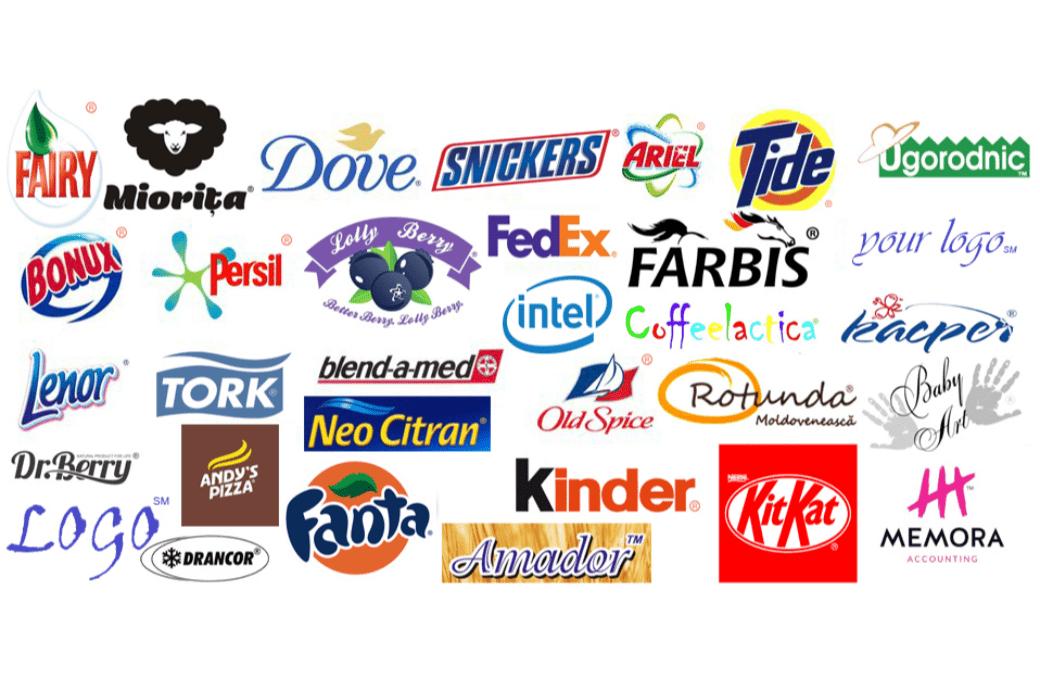 Торговые марки в зарубежном патентном праве